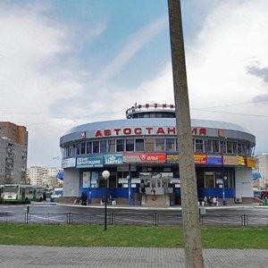 Polevaya ulitsa, 9А, Fryazino: photo