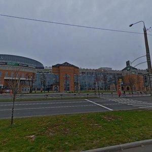 Минск, Проспект Победителей, 65: фото
