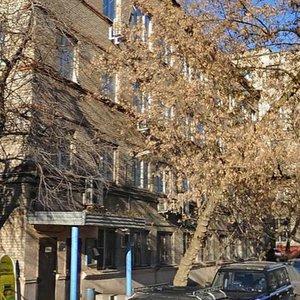 Москва, 4-й Лихачёвский переулок, 13: фото