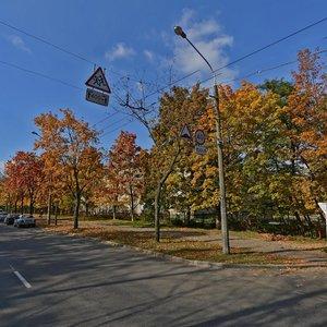 Минск, Улица Кедышко, 19: фото