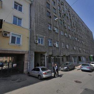Донецк, Улица Постышева, 60: фото