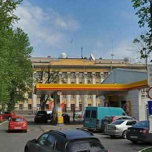 Санкт-Петербург, Ждановская улица, 2А: фото