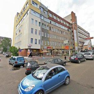 Могилёв, Улица Чайковского, 8: фото
