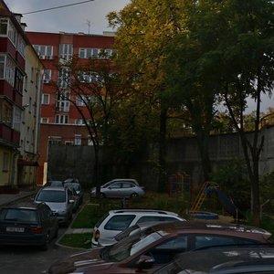 Минск, Обойная улица, 12: фото