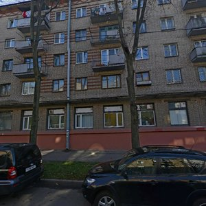 Минск, Улица Судмалиса, 22: фото