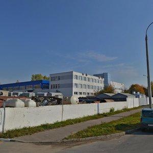 Минск, Инженерная улица, 22: фото