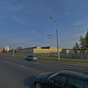 Минск, Проспект Пушкина, 68: фото