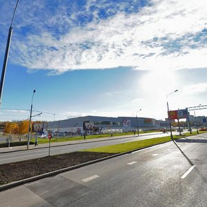 Москва, Ярославское шоссе, 54: фото