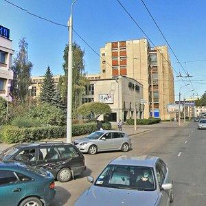 Минск, Улица Куйбышева, 41: фото