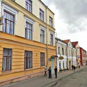Могилёв, Пожарный переулок, 5: фото