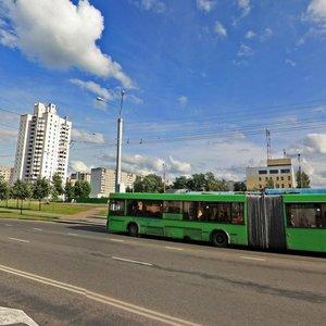 Гомель, Речицкий проспект, 80: фото