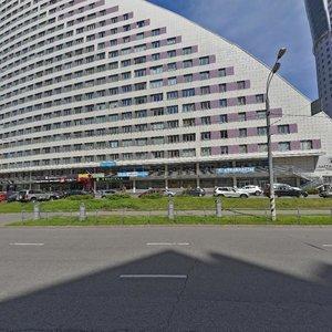 Москва, Улица Гризодубовой, 2: фото