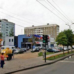 Могилёв, Пушкинский проспект, 69В: фото