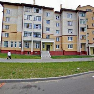 Брест, Улица Колесника, 1: фото