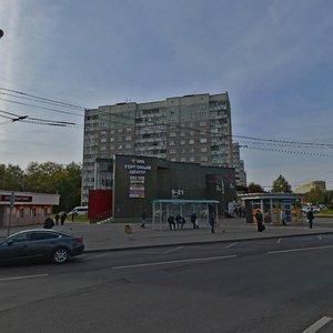 Минск, Улица Корженевского, 10А: фото