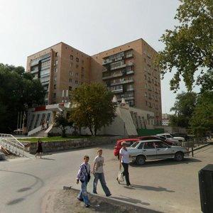 Тюмень, Улица Мельникайте, 100Ак1: фото