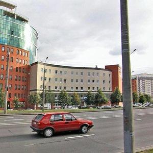 Минск, Проспект Независимости, 186: фото