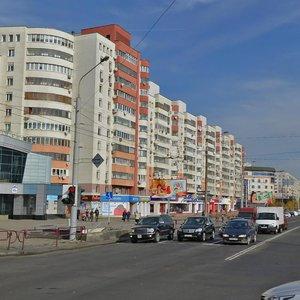 Минск, Улица Куйбышева, 69: фото