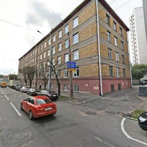 Минск, Академическая улица, 27: фото