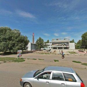 Ulitsa 22 Aprelya, 20А, Omsk: photo