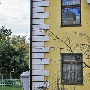 Минск, Улица Чеботарёва, 7А: фото