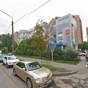Bogomolova Street, 4, Korolev: photo