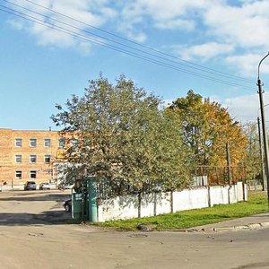 Минск, Улица Солтыса, 106: фото