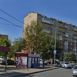 Transsibirskaya ulitsa, 1, Omsk: photo