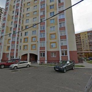Минск, Сморговский тракт, 7: фото