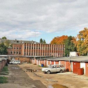 Минск, Переулок Козлова, 3: фото