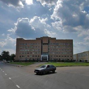 Москва, Волгоградский проспект, 46Бк1: фото