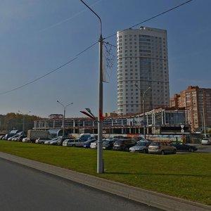 Минск, Проспект Независимости, 179: фото