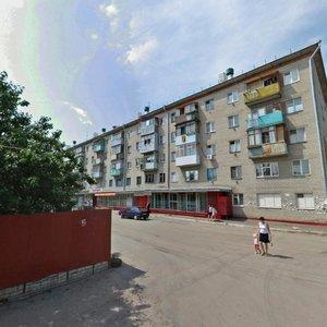 Воронеж, Улица Лидии Рябцевой, 45: фото