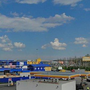 Санкт-Петербург и Ленинградская область, Мурманское шоссе, 12-й километр, 12: фото