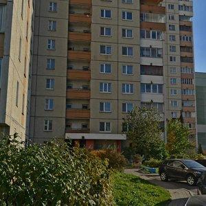 Минск, Проспект Рокоссовского, 74: фото