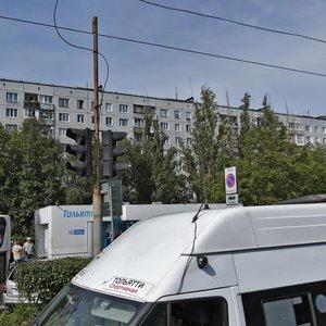 Тольятти, Революционная улица, 24А: фото