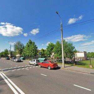 Зеленоград, Никольский проезд, 3: фото