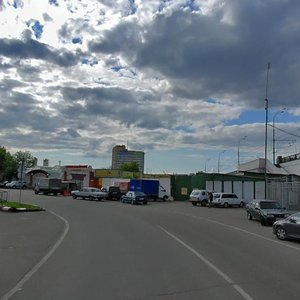 Москва, Волгоградський проспект, вл25А: фото