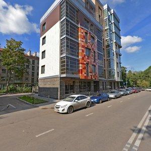 Казань, Улица Муштари, 19: фото