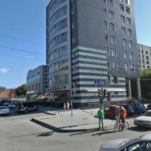 Новосибирск, Геодезическая улица, 2/1: фото