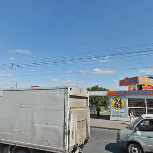Yeniseyskaya ulitsa, 1/2, Omsk: photo