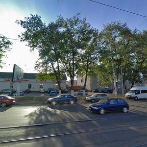 Курск, Улица Карла Маркса, 10: фото