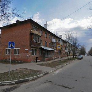 Tsentralnaya ulitsa, 12, Fryazino: photo