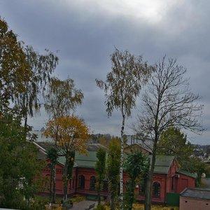 Витебск, Улица Зеньковой, 1А: фото