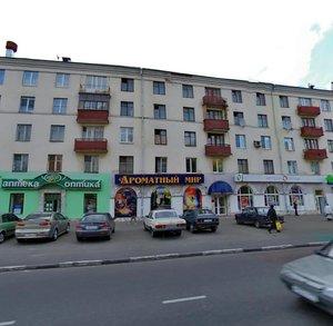 Москва, Улица Лётчика Бабушкина, 23: фото