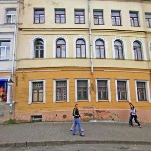 Могилёв, Пожарный переулок, 11: фото