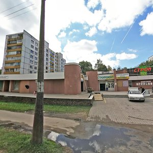 Минск, Улица Болеслава Берута, 22к1: фото