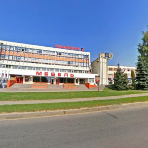Гродно, Улица Богуцкого, 5: фото