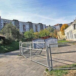 Минск, Улица Ольшевского, 74: фото