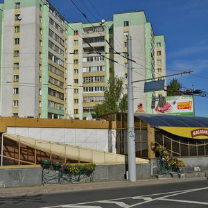 Минск, Улица Притыцкого, 30А: фото